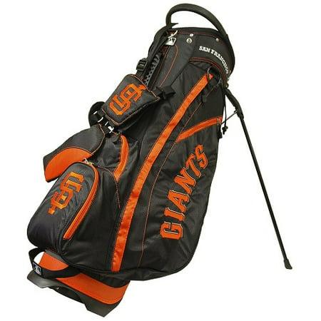 (Team Golf MLB San Francisco Giants Fairway Golf Stand Bag)