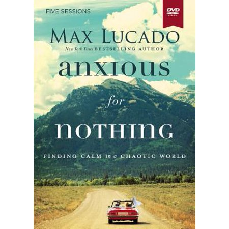 Anxious for Nothing Video Study : Finding Calm in a Chaotic (Inspirational Video)
