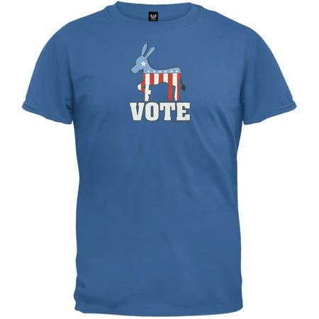 Vote Democrat T-Shirt