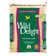 Wild Delight 387100 Wildlife Formula Cracked Corn