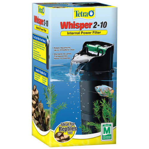 Tetra Whisper 2-10i Power Filter