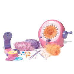 NKOK Singer Knitting Machine Activity Set