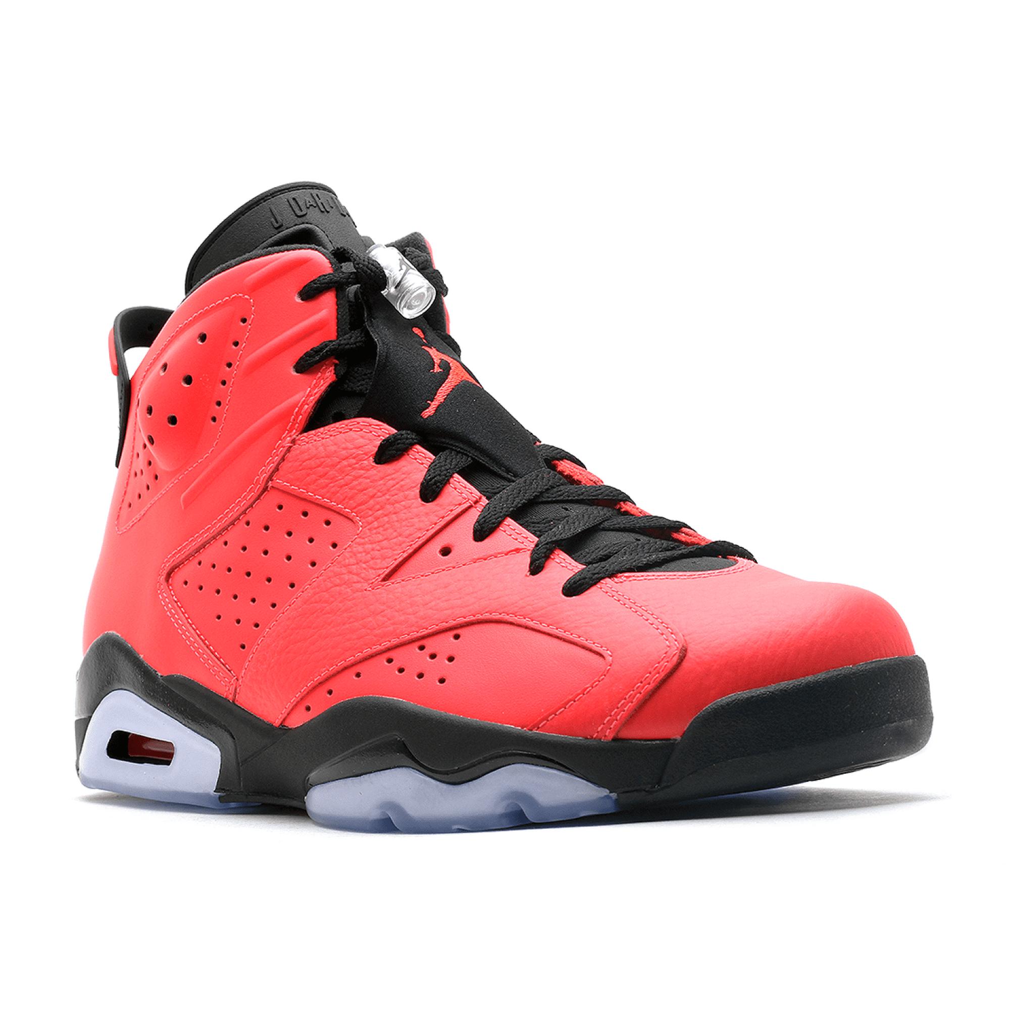 buy popular de8ec 3e286 Air Jordan - Men - Air Jordan 6 Retro  Infrared 23  - 384664-623 - Size 11    Walmart Canada