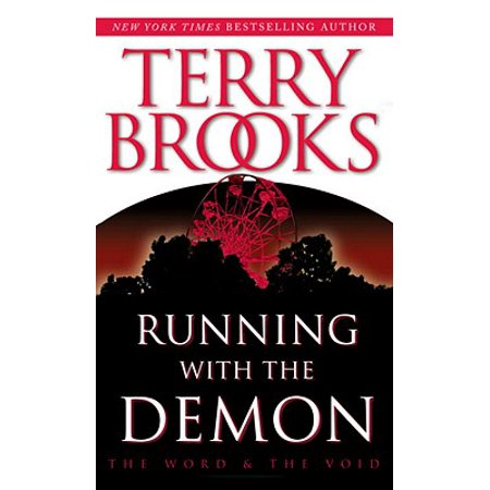 Running with the Demon - eBook