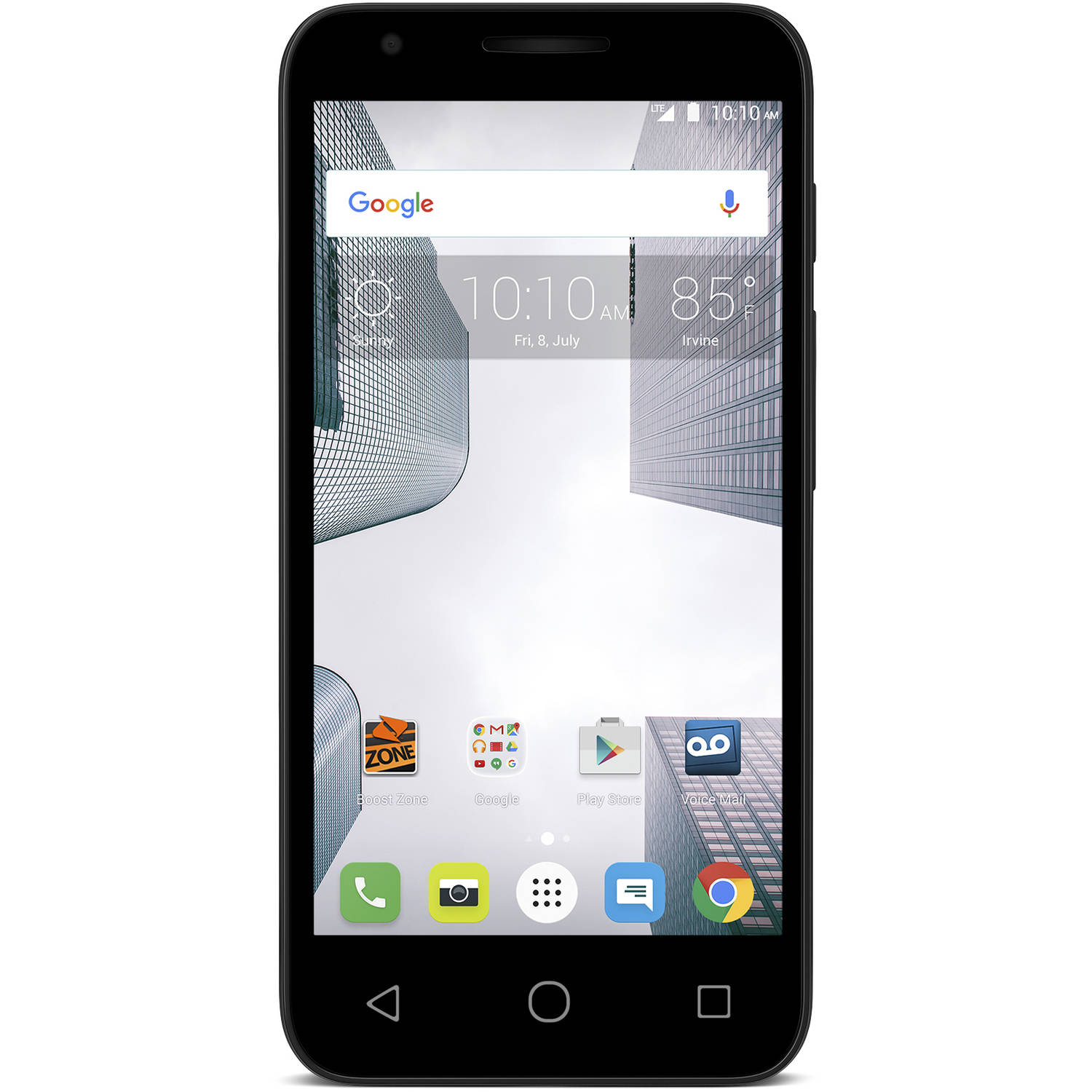 Boost Mobile Alcatel Dawn Smartphone
