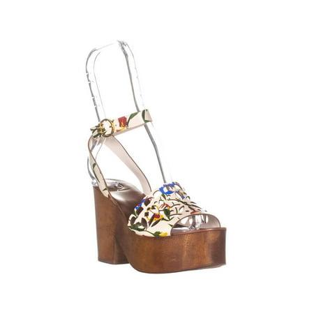 8d00fbae8 Tory Burch - Womens Tory Burch 48464 May Platform Sandals