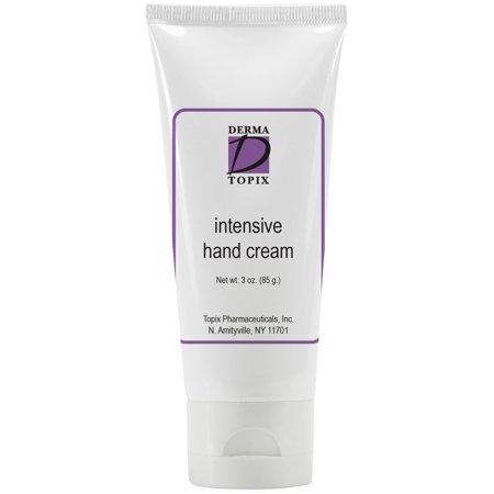 Topix Pharmaceuticals  Intensive 3 Ounce Hand Cream