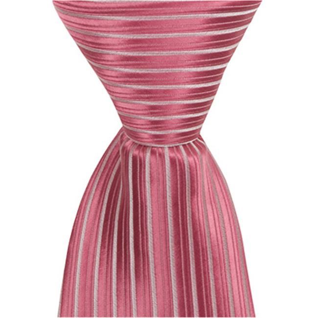 P7 - 63 in. Adult Necktie - Pink, XL - image 1 of 1