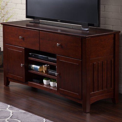 Red Barrel Studio Richland TV Stand for TVs up to 50''