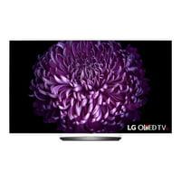 "Refurb LG OLED55B7P 65"" 4K Ultra HD 2160p Smart OLED HDTV"