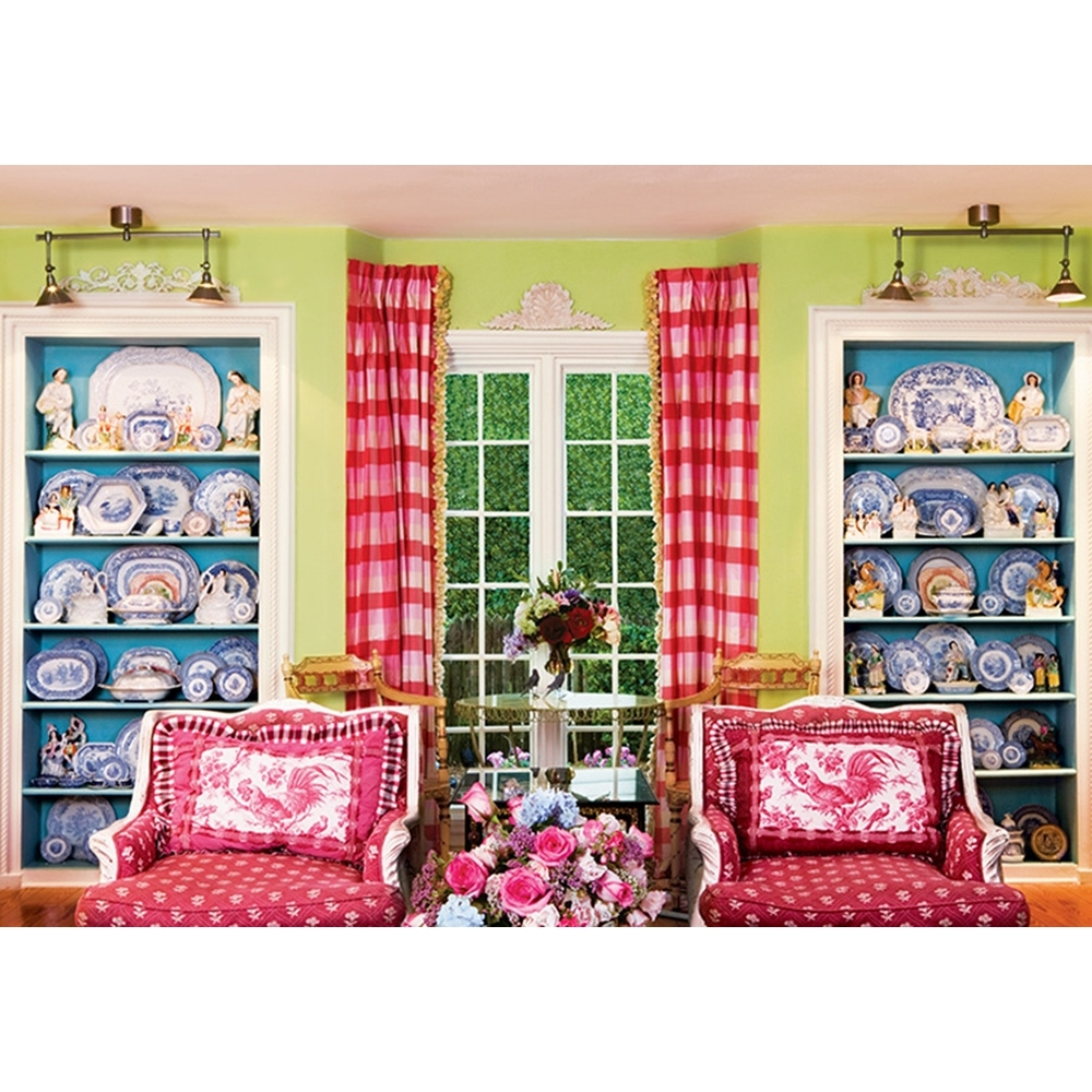 Living Room 1500 Piece Puzzle,  Assorted Jigsaw Puzzles by LPF Limited