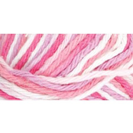 Red Heart Creme de la Creme Cotton Yarn - Villain From Snow White