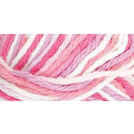 Red Heart Creme de la Creme Cotton Yarn (Cotton Yarn 8 4 Or 8 8)
