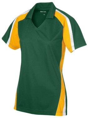 dbdf0b65e4 Sport-Tek Women s Sport-Wick Polo Shirt