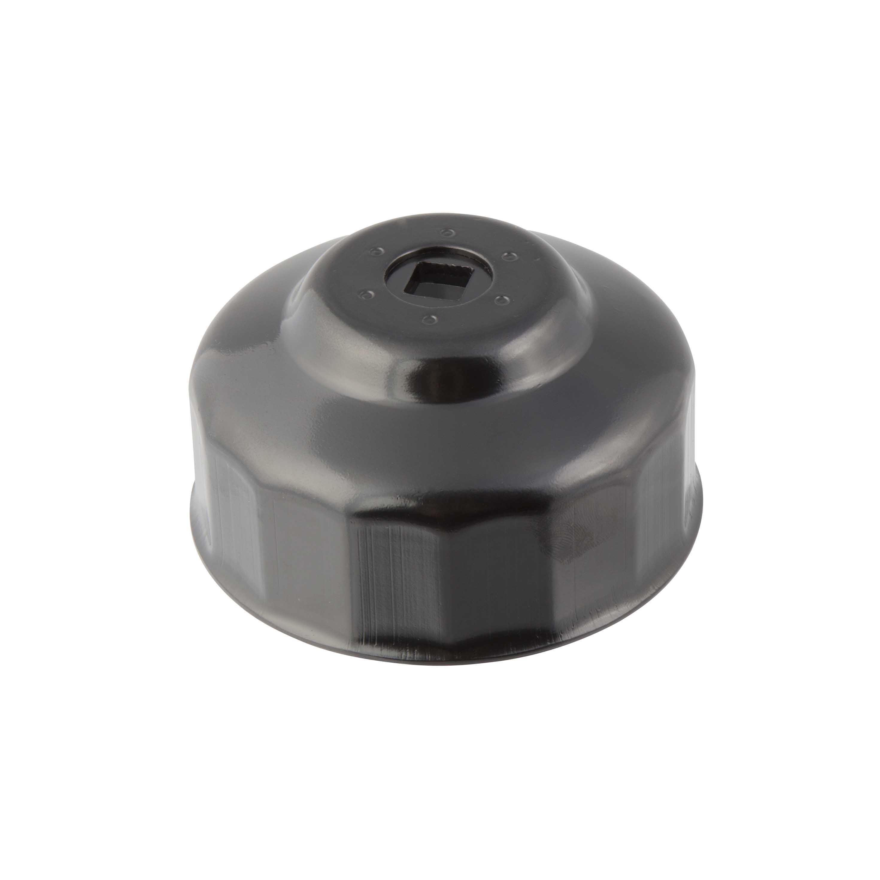 STEELMAN 06137 Oil Filter Cap Wrench 86mm x 16 Flute