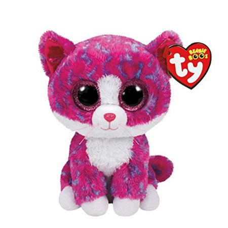 Beanie Boo Cats (ty beanie boos charlotte - cat (claire's)