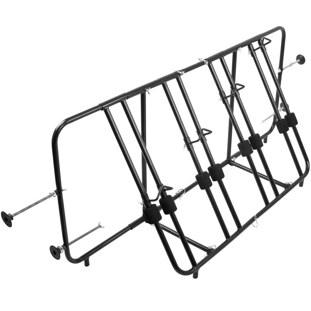 4-Bike Pickup Truck Bed Bicycle Rack by Rage Powersports