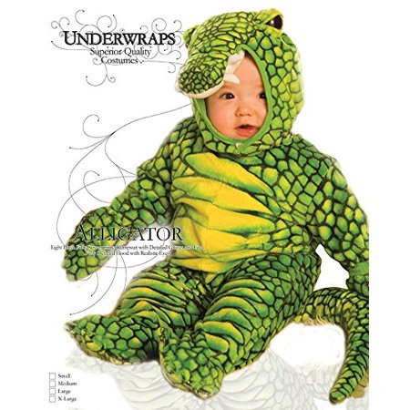 ALLIGATOR TODDLER 2T-4T - image 1 de 2