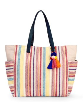 32efdf706bf Product Image No Boundaries Caroline Woven Tote