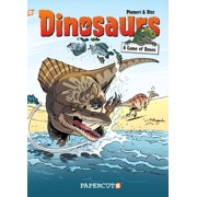 Dinosaurs #4 : A Game of Bones!