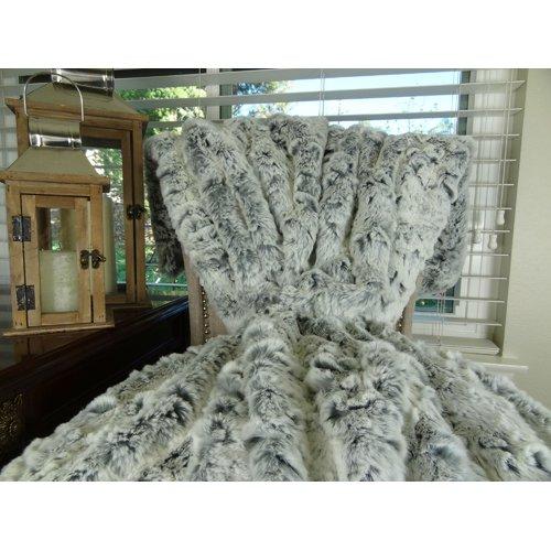 Loon Peak Weinberg Luxury Tissavel Bedspread