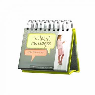 Calendar-Instant Messages From God (Day Brightener)