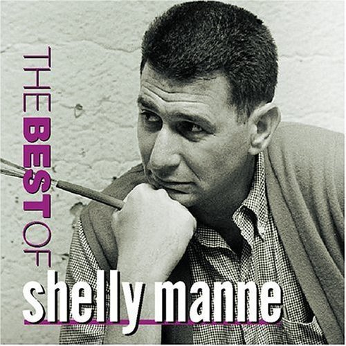Best Of Shelly Manne