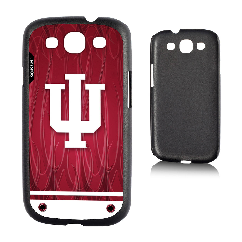 Indiana Hoosiers Galaxy S3 Slim Case