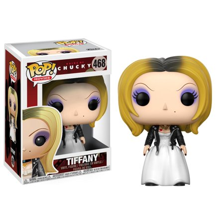 FUNKO POP! MOVIES: HORROR S4: BRIDE OF CHUCKY (Talking Chucky)