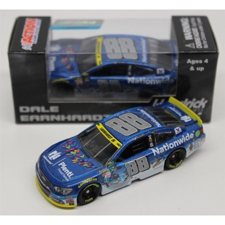 Dale Earnhardt Jr 2015 Nationwide   Plenti 1 64 Nascar Diecast