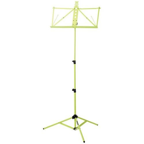Strukture S3MS-BL Deluxe Aluminum Music Stand W adjustable by Strukture