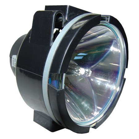 Lutema Economy for Barco OverView 708 Projector Lamp with Housing - image 4 de 5