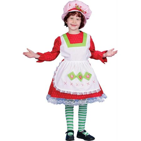 Costumes For All Occasions Up230Lg Fairy Tale Country Girl Large - Country Western Costumes