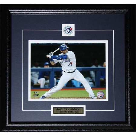 quality design 05b7e 282f9 Josh Donaldson Toronto Blue Jays 8x10 MLB Baseball ...