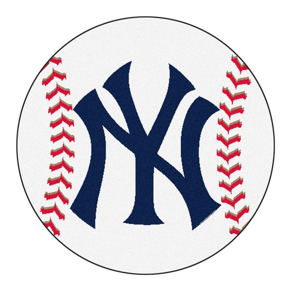 MLB New York Yankees Fanmats Baseball Mat