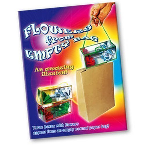 Empire Magic Flower Production Boxes - Stage Size (Large) by Loftus