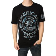 American Fighter Men's Maryland Camo Graphic T-Shirt