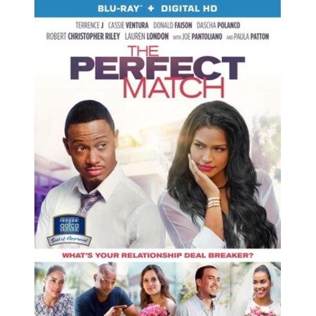 Perfect Match  Blu Ray W