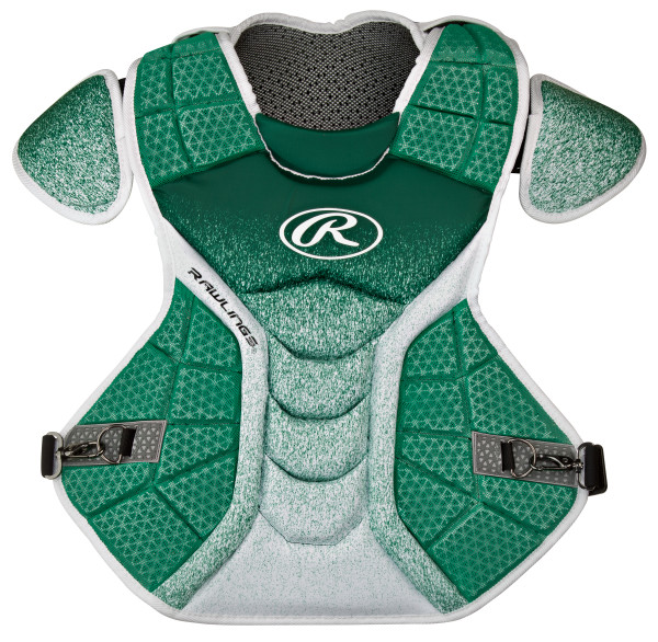 Rawlings Adult Velo Series Chest Protector