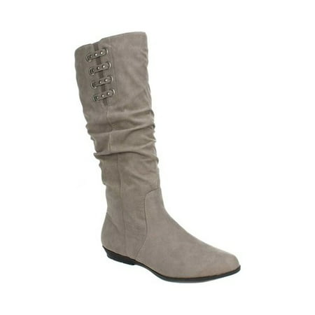 Women's Cliffs by White Mountain Fiona Tall Slouch Boot