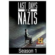 Last Days of the Nazis: Season 1 (2015) by