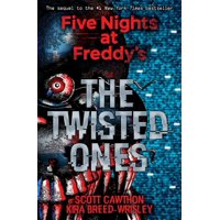 The Twisted Ones (Five Nights at Freddy's #2) (Paperback)
