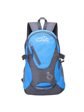 8726ba514ec5 Product Image Zimtown 20L Kids Backpack Waterproof School Bag, Durable  Hiking Travel Camping Daypack, for Boys