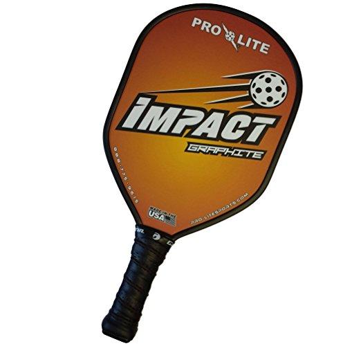 Pro Lite Impact Graphite Pickleball Paddles