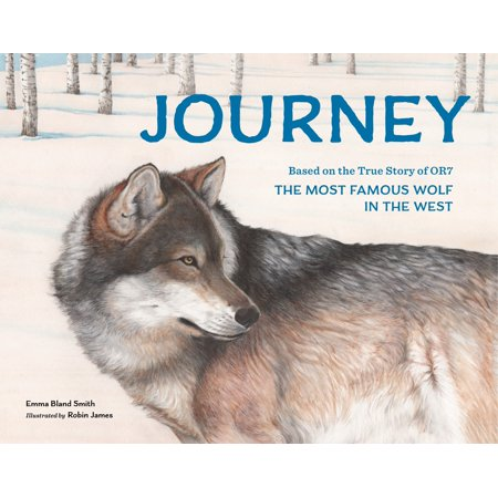 Journey : Based on the True Story of OR7, the Most Famous Wolf in the West](Famous Stories Of Halloween)