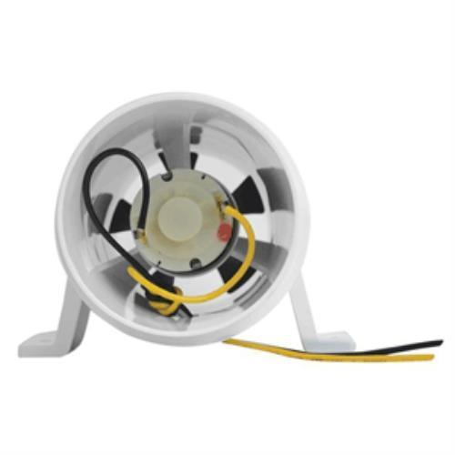 Attwood Marine 43922 Attwood Turbo 3000 Series In-Line Bl...