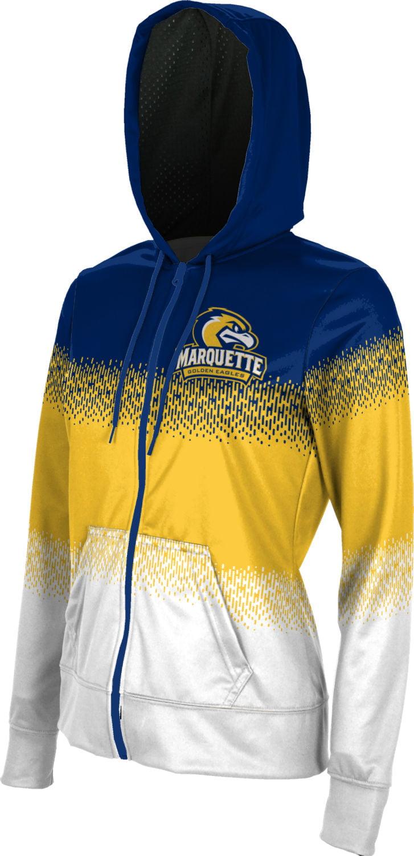 Drip ProSphere Marquette University Boys Full Zip Hoodie