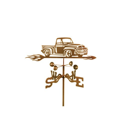 EZ Vane Inc Ford Truck Weathervane by
