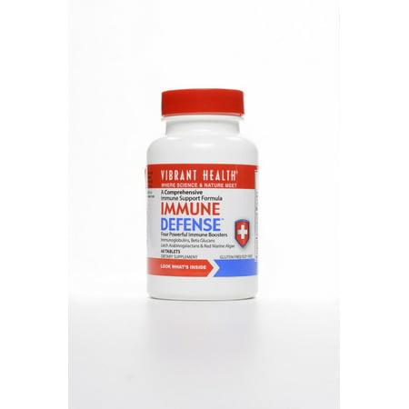 Immune Defense Vibrant Health 60 Tabs