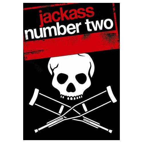 Jackass: Number Two (Theatrical) (2006)